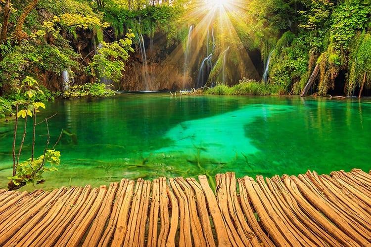 Plitvicemeren
