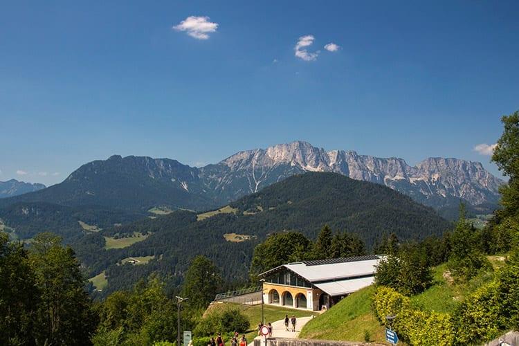Obersalzberg, Beieren