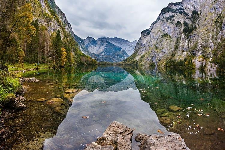 Obersee, Beieren