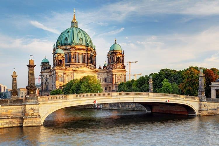 Dom van Berlijn