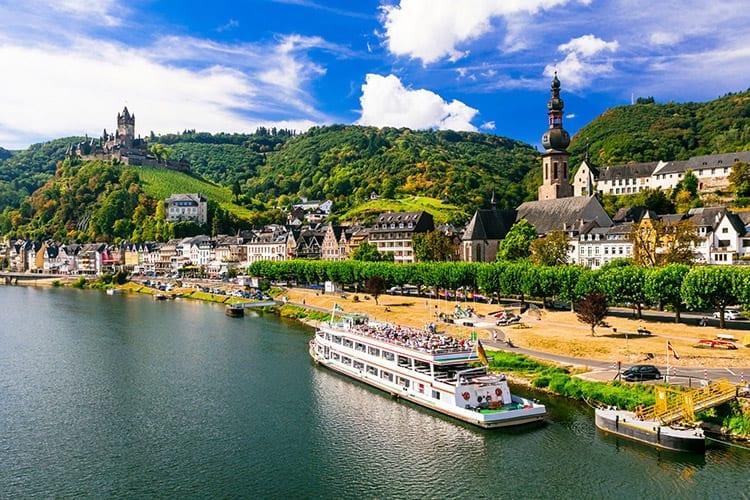 Cochem, Duitsland