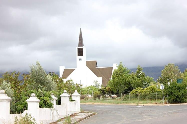 Tulbagh, Zuid-Afrika