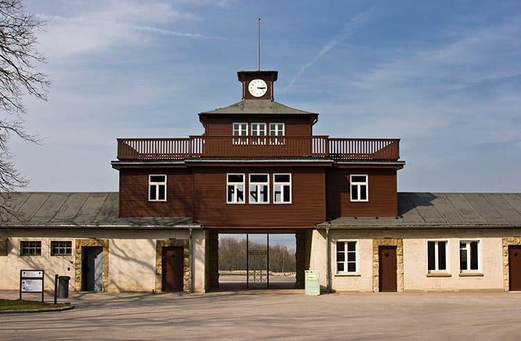 Buchenwald, Thüringen