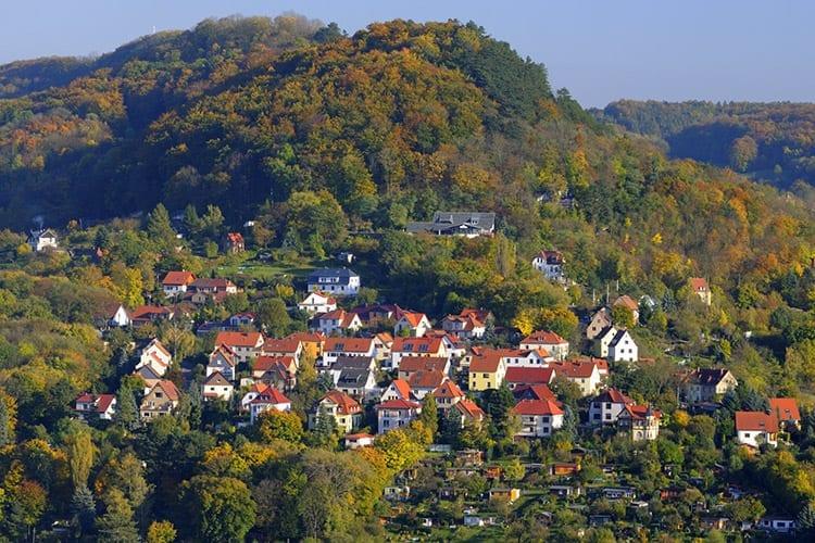 Jena, Thüringen