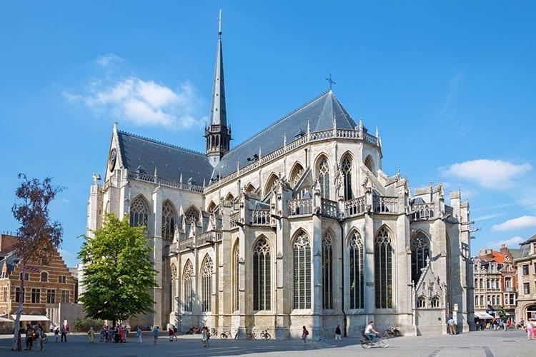 Sint-Pieterskerk, Leuven