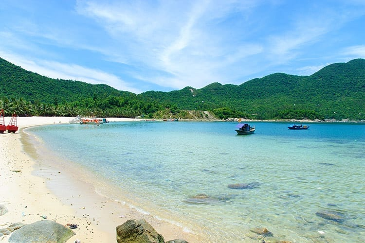Cham Islands, Vietnam