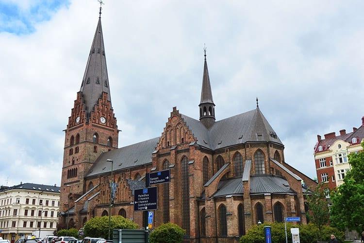 Sankt Petri Kyrka, Malmö