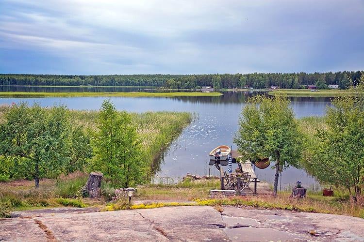 Värmland, Zweden