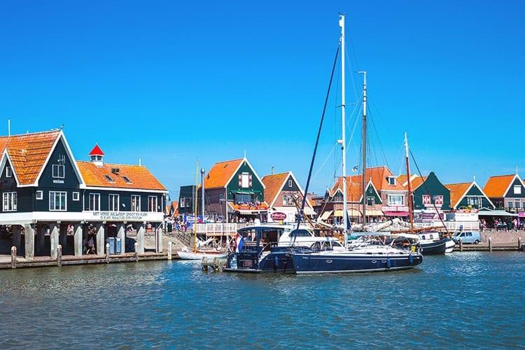 Volendam, Noord-Holland