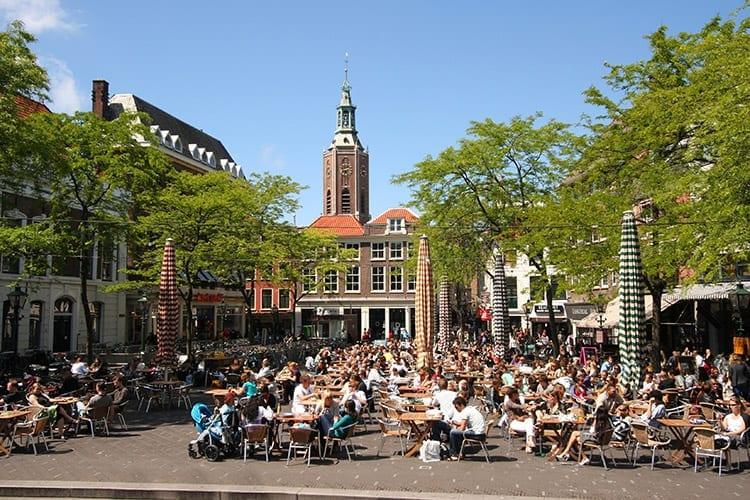 Den Haag, Zuid-Holland