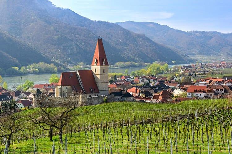 Weissenkirchen, Neder-Oostenrijk