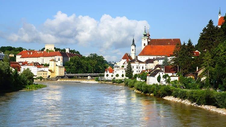 Steyr, Opper-Oostenrijk