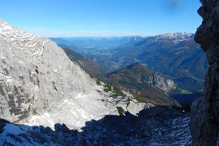 Totes Gebirge, Opper-Oostenrijk