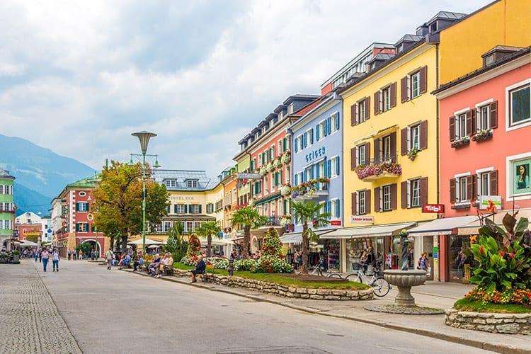 Lienz, Tirol