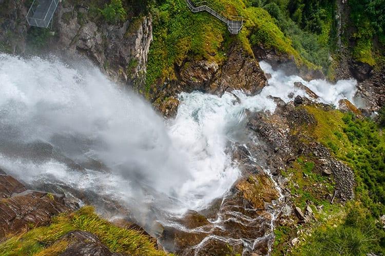 Stuibenfall, Tirol