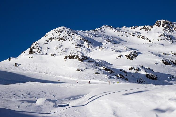 Zillertal, Oostenrijk