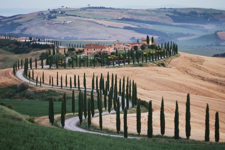 Agriturismo Baccoleno, Toscane