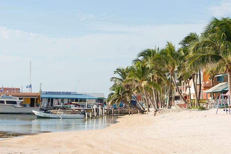 San Pedro, Ambergris Caye