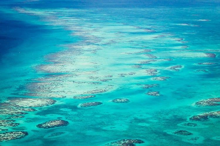 Belize Barrier Reef, Caye Caulker
