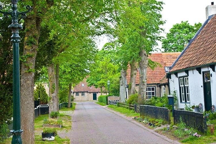 Hollum, Ameland