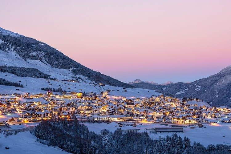 Serfaus-Fiss–Ladis, Oostenrijk