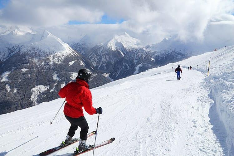 Ski Amadé, Oostenrijk
