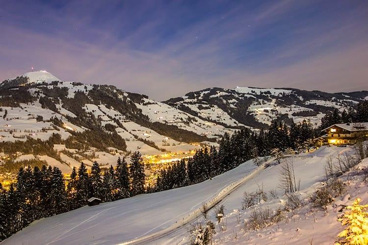 SkiWelt Wilder Kaiser, Oostenrijk