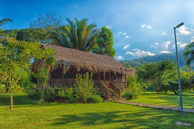 Bocawina Rainforest Resort, Belize
