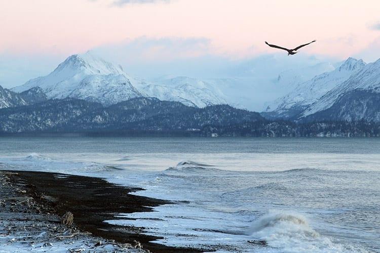 Alaska, Amerika