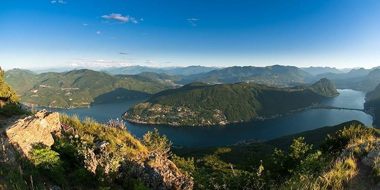 Monte San Giorgio, Ticino