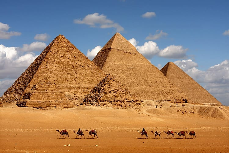Caïro, Egypte