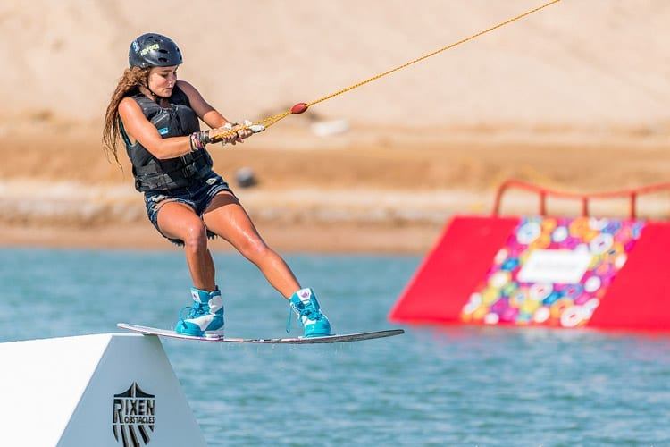 Sliders Cable Park, El Gouna