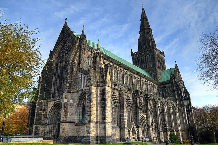 Kathedraal van Glasgow