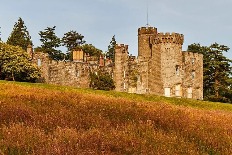 Balloch Castle Country Park, Loch Lomond