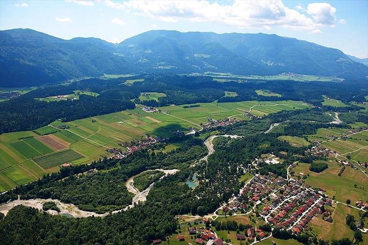 Camping Menina, Slovenie