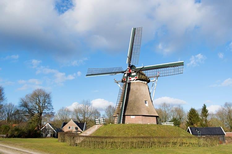 Aalden, Drenthe