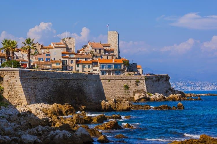 Antibes, Frankrijk