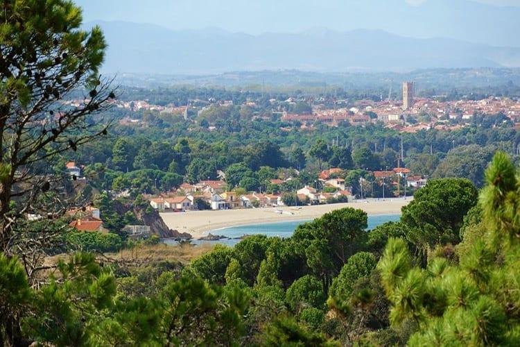 Argeles-sur-mer, Frankrijk