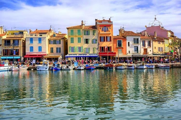 Cassis, Frankrijk