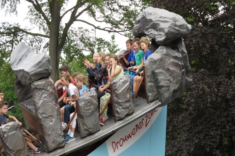 Attractiepark Drouwenerzand, Drenthe