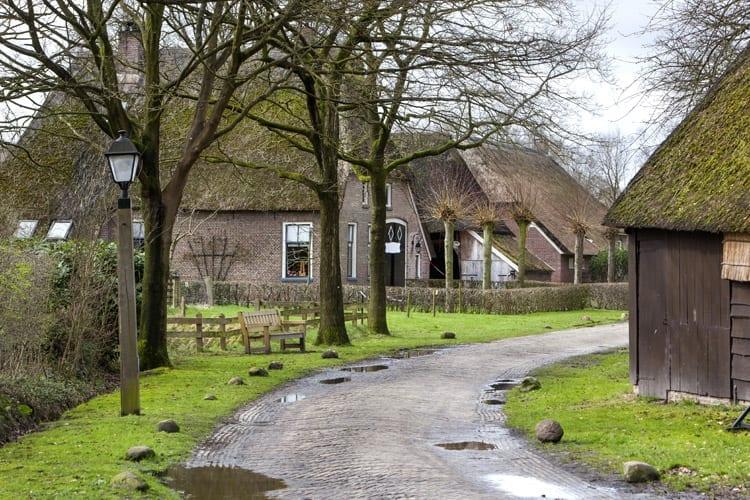 Orvelte, Drenthe
