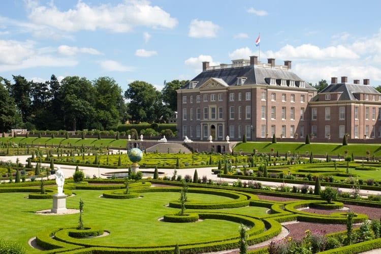 Paleis Het Loo, Veluwe