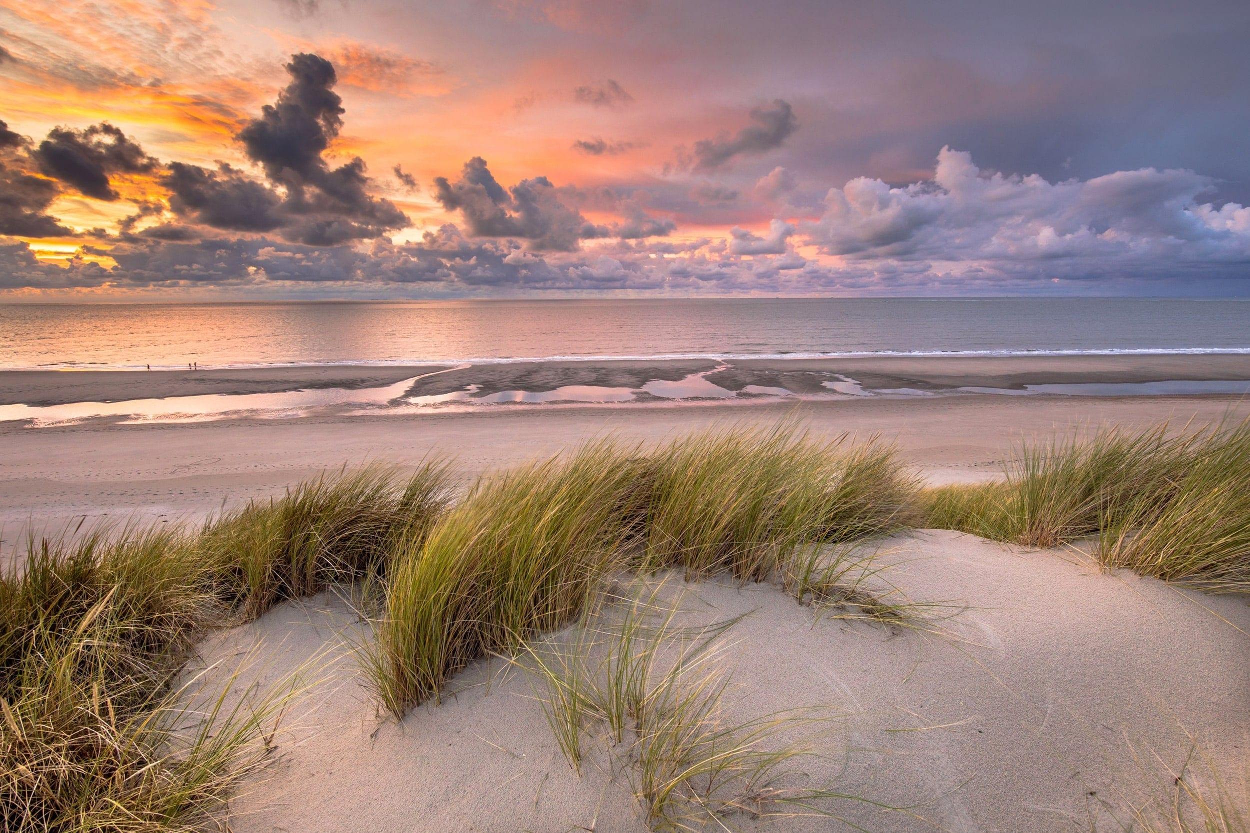 Mooiste plekken Zeeland