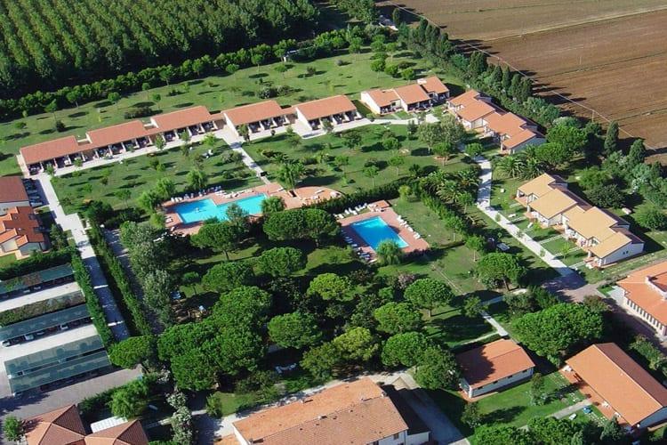 Residence Livorno, Toscane