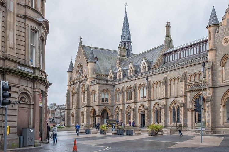 Dundee, Schotland