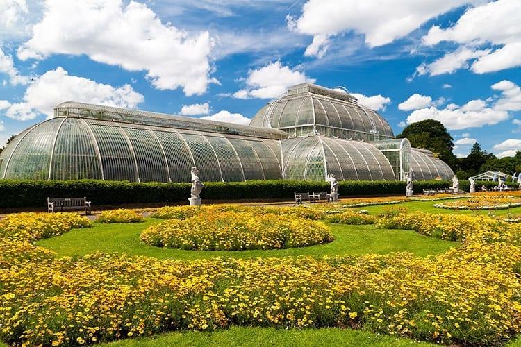 Kew Gardens, Londen
