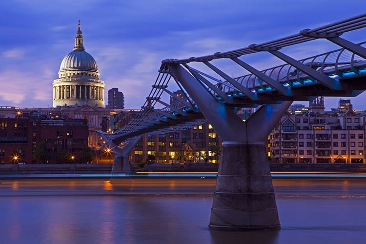St Paul's Cathedral, Londen
