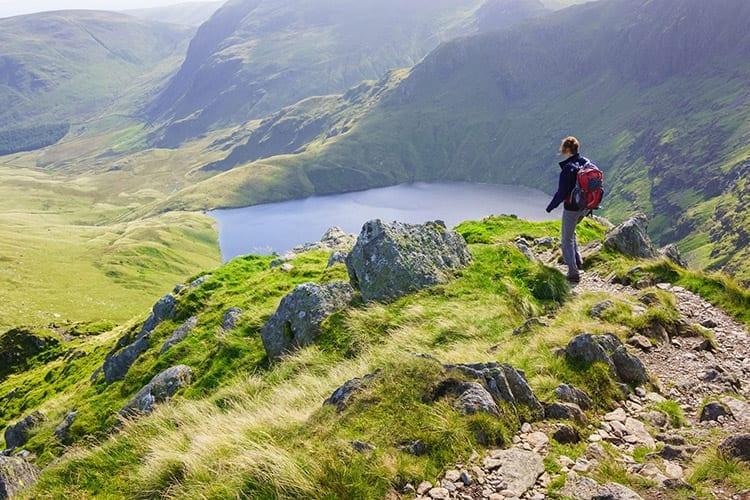Lake District Trail