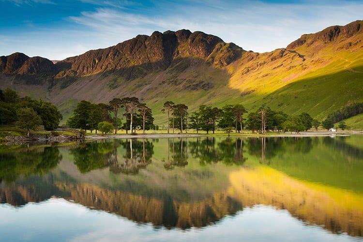 Lake District, Engeland