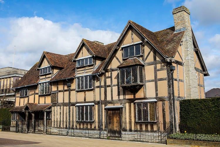 Stratford-upon-Avon, Midden-Engeland